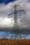 Feld-Kontrollturm Stockbilder