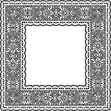 Feld lace-like Lizenzfreie Stockbilder