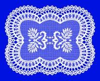Feld lace-like Stockbilder
