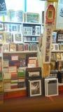 Feld und galery Lizenzfreie Stockbilder
