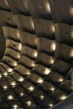 Felda Perdana Dach Stockbild