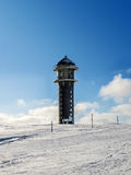 Feldbergturm Schwarzwald Royalty Free Stock Photography