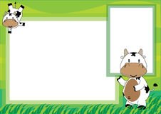 Feldfoto für Kind Lizenzfreie Stockbilder