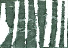 Feldgrau akwareli abstrakcjonistyczny tło obraz royalty free