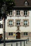 Feldkirch, Voralberg,奥地利 库存图片