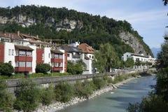 Feldkirch, Austria Fotos de archivo libres de regalías