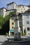 Feldkirch, Austria Royalty Free Stock Photos