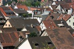 Feldkirch, Vorarlberg Royalty Free Stock Photos