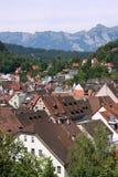 Feldkirch, Vorarlberg Stock Images