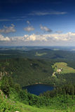Feldsee Royalty Free Stock Photo