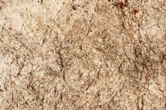 Feldspar stone texture - background stock photography