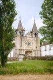 Mosteiro de Pombeiro royalty free stock photo
