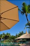 Felice sulla vacanza 2010 Immagini Stock