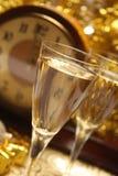 Felices Año Nuevo Fotos de archivo