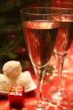 Felices Año Nuevo Foto de archivo libre de regalías