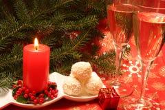 Felices Año Nuevo Fotografía de archivo libre de regalías