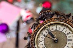 2017 Felices Año Nuevo Imagenes de archivo