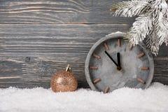 Felices Año Nuevo de fondo Fotos de archivo