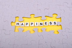 felicidad Imagen de archivo
