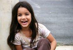 Felicidad Foto de archivo