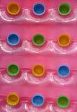 Felicidade cor-de-rosa Imagem de Stock