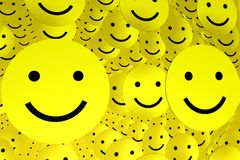 Felicità Immagine Stock