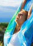Felicità. Fotografia Stock Libera da Diritti