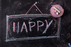felicità Fotografia Stock