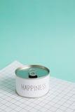 felicità Immagini Stock Libere da Diritti