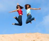 Felicità inesplicabile Fotografia Stock Libera da Diritti