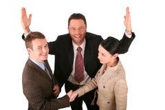 Felicitações - boa vinda a o Fotografia de Stock Royalty Free