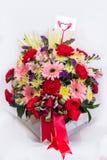 Felicite o vaso imagens de stock royalty free