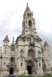 Felicity för St Perpetua och St-, Nimes, Frankrike royaltyfria bilder