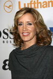 Felicity Huffman Photographie stock