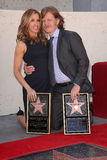 Felicity Huffman, William H Macy Stock Images