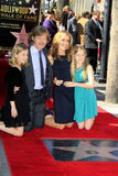 Felicity Huffman, William H Macy Royalty Free Stock Photo