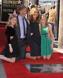 Felicity Huffman, William H Macy Royalty Free Stock Images