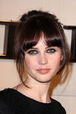 Felicity Jones Royalty Free Stock Image