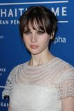 Felicity Jones Stock Images