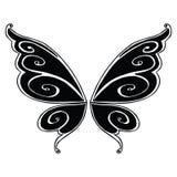 Felik illustration för vingvektoreps vid crafteroks royaltyfri illustrationer