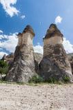 felika cappadocialampglas Fotografering för Bildbyråer