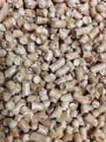 Feline Pine Litter Stock Images