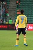 Felipe Anderson Stock Photo