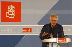 Felipe gonzalez 012 Stock Photo