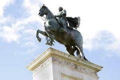 Felipe IV foto de archivo