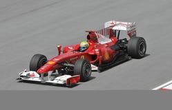 Felipe Massa Photos stock