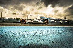 Felipe Massa stock images