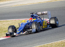 Felipe Nasr Royalty Free Stock Images