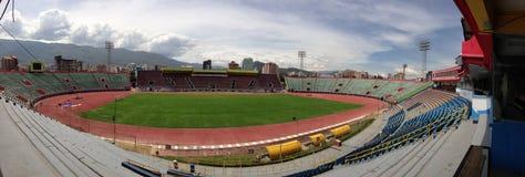 Felix Capriles Stadium Stock Images