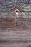 Felix Romuliana archaeological site royalty free stock photography